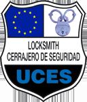 UCES LOCKSMITH cerrajero de seguridad
